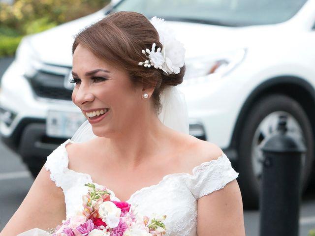 La boda de Mauricio y Tessi en Zapopan, Jalisco 4
