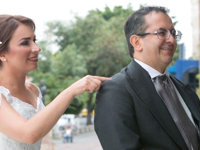 La boda de Mauricio y Tessi en Zapopan, Jalisco 5