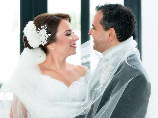 La boda de Mauricio y Tessi en Zapopan, Jalisco 6
