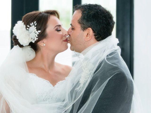 La boda de Mauricio y Tessi en Zapopan, Jalisco 7
