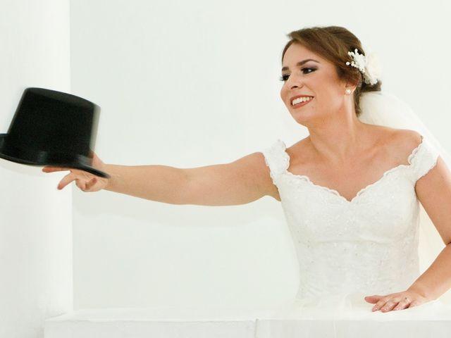 La boda de Mauricio y Tessi en Zapopan, Jalisco 12