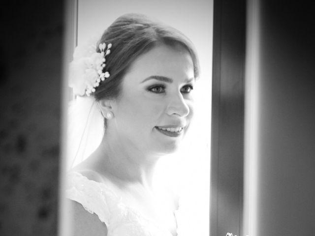 La boda de Mauricio y Tessi en Zapopan, Jalisco 14