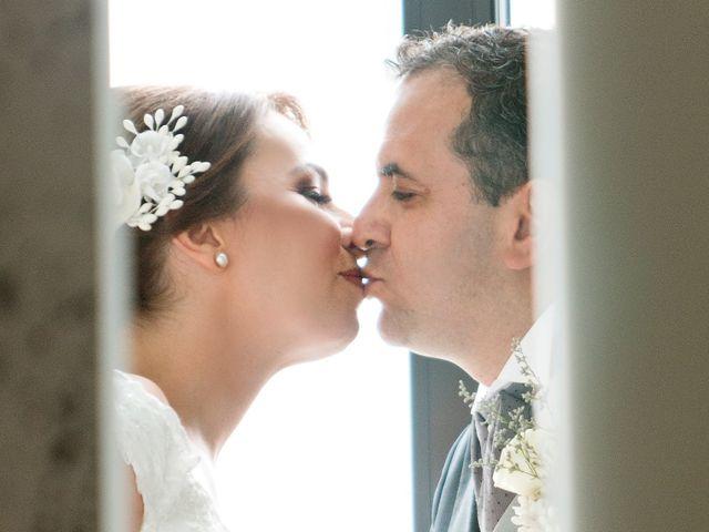 La boda de Mauricio y Tessi en Zapopan, Jalisco 15