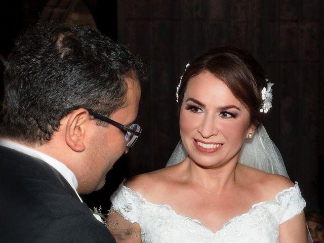 La boda de Mauricio y Tessi en Zapopan, Jalisco 17