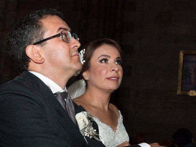 La boda de Mauricio y Tessi en Zapopan, Jalisco 18