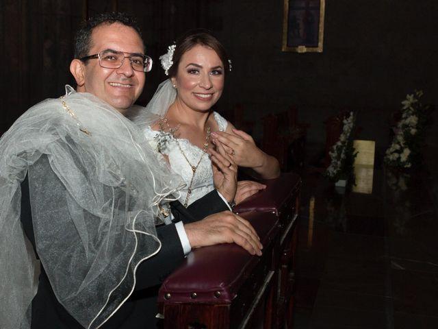La boda de Mauricio y Tessi en Zapopan, Jalisco 19