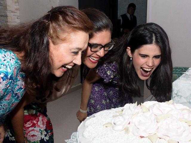 La boda de Mauricio y Tessi en Zapopan, Jalisco 22