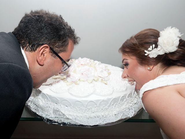 La boda de Mauricio y Tessi en Zapopan, Jalisco 23