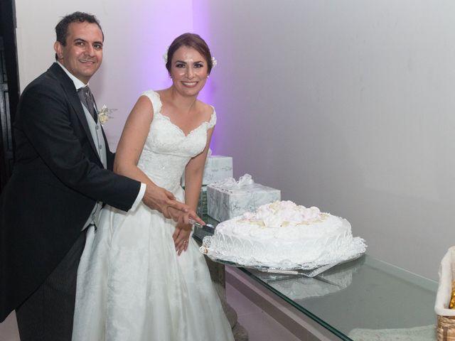 La boda de Mauricio y Tessi en Zapopan, Jalisco 24