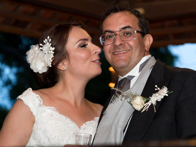 La boda de Mauricio y Tessi en Zapopan, Jalisco 26