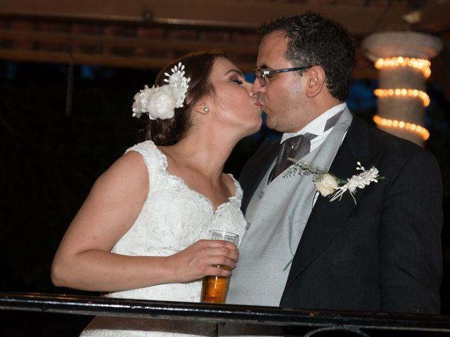 La boda de Mauricio y Tessi en Zapopan, Jalisco 27