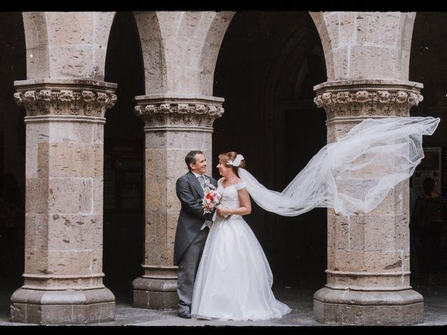 La boda de Mauricio y Tessi en Zapopan, Jalisco 28