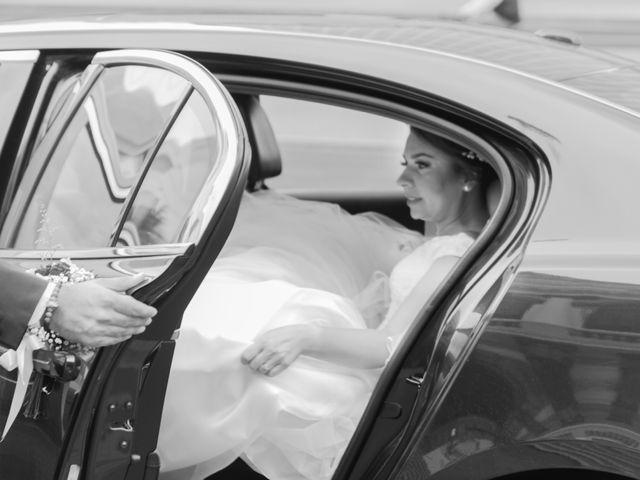 La boda de Mauricio y Tessi en Zapopan, Jalisco 29