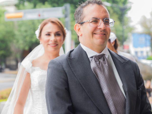 La boda de Mauricio y Tessi en Zapopan, Jalisco 30