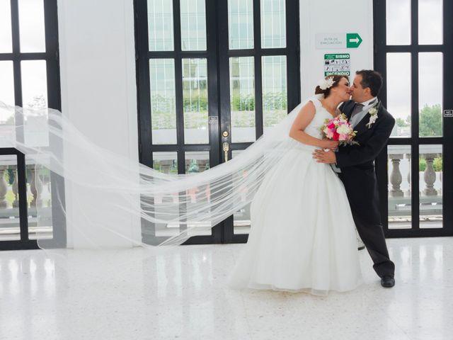 La boda de Mauricio y Tessi en Zapopan, Jalisco 32