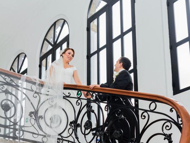 La boda de Mauricio y Tessi en Zapopan, Jalisco 33