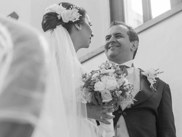 La boda de Mauricio y Tessi en Zapopan, Jalisco 34