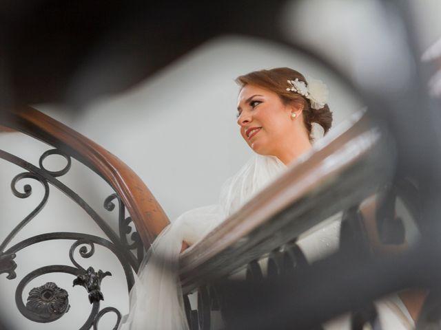 La boda de Mauricio y Tessi en Zapopan, Jalisco 35