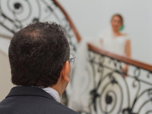 La boda de Mauricio y Tessi en Zapopan, Jalisco 36