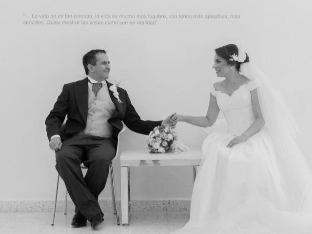 La boda de Mauricio y Tessi en Zapopan, Jalisco 38
