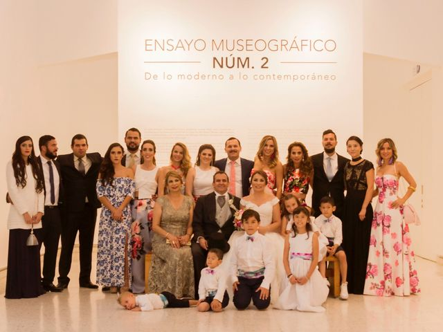 La boda de Mauricio y Tessi en Zapopan, Jalisco 39