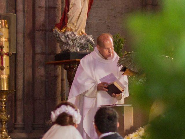 La boda de Mauricio y Tessi en Zapopan, Jalisco 42