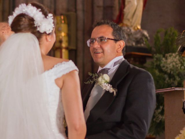 La boda de Mauricio y Tessi en Zapopan, Jalisco 43