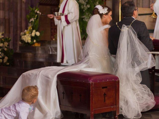 La boda de Mauricio y Tessi en Zapopan, Jalisco 45