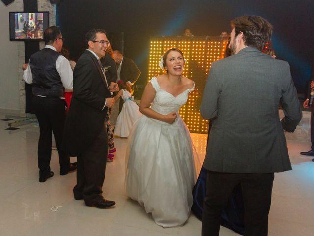 La boda de Mauricio y Tessi en Zapopan, Jalisco 48