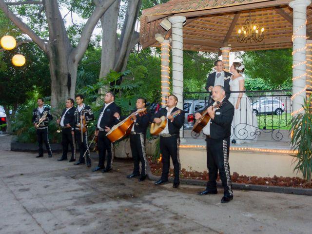 La boda de Mauricio y Tessi en Zapopan, Jalisco 49
