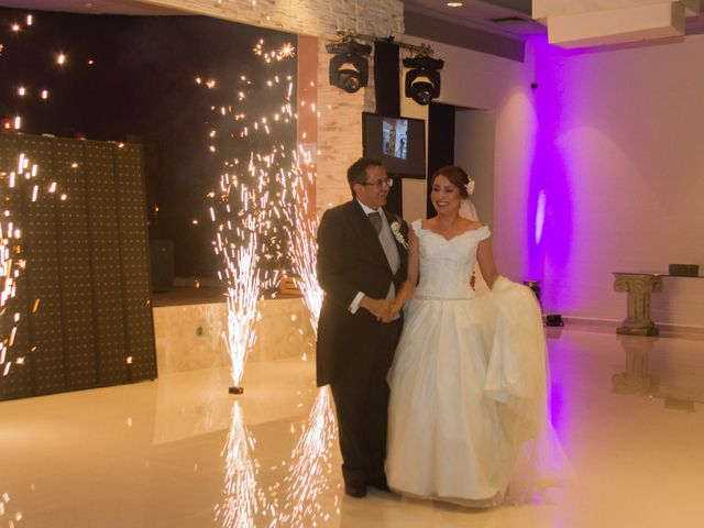 La boda de Mauricio y Tessi en Zapopan, Jalisco 50