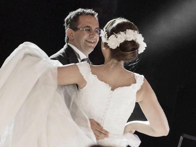 La boda de Mauricio y Tessi en Zapopan, Jalisco 51