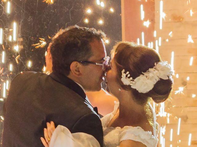 La boda de Mauricio y Tessi en Zapopan, Jalisco 52