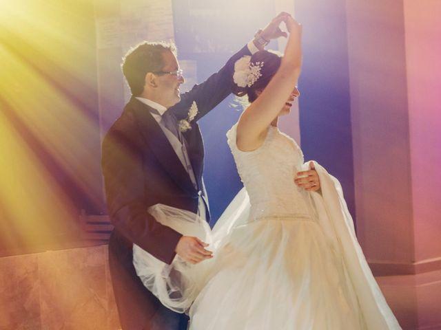 La boda de Mauricio y Tessi en Zapopan, Jalisco 54