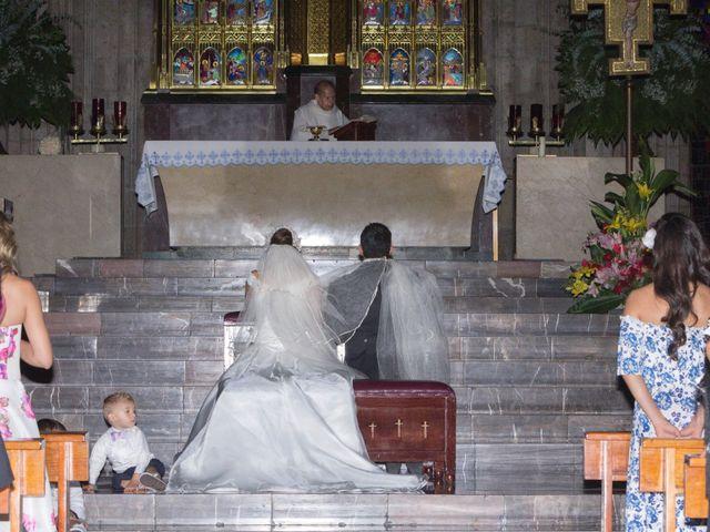 La boda de Mauricio y Tessi en Zapopan, Jalisco 56
