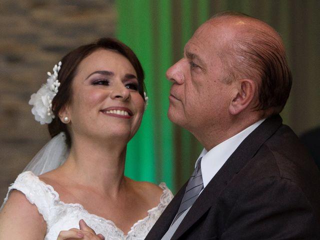 La boda de Mauricio y Tessi en Zapopan, Jalisco 57