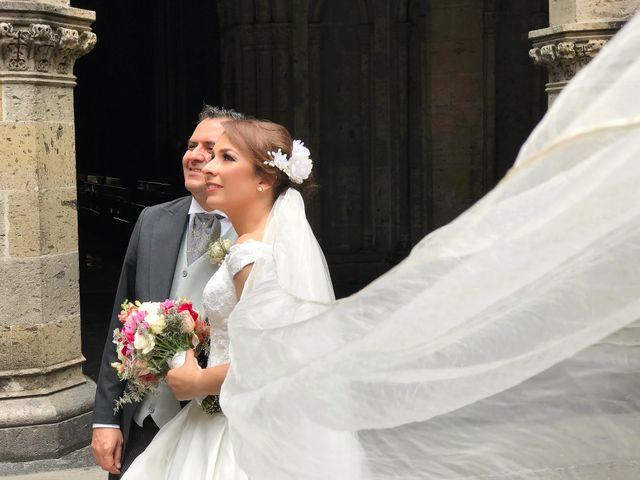 La boda de Mauricio y Tessi en Zapopan, Jalisco 63