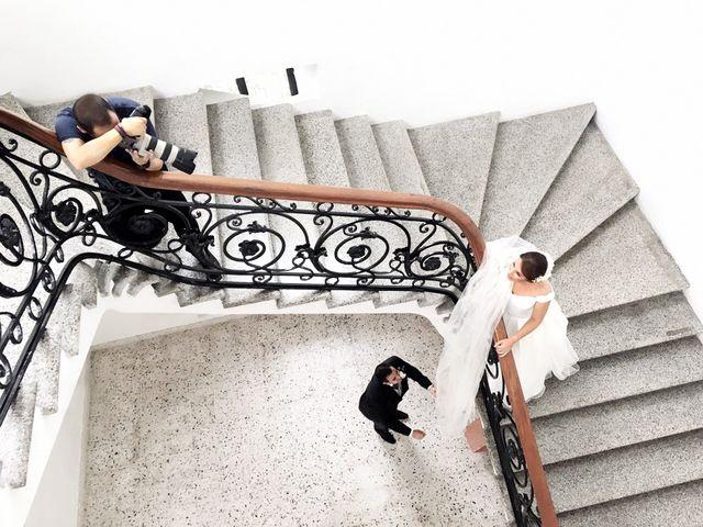 La boda de Mauricio y Tessi en Zapopan, Jalisco 64