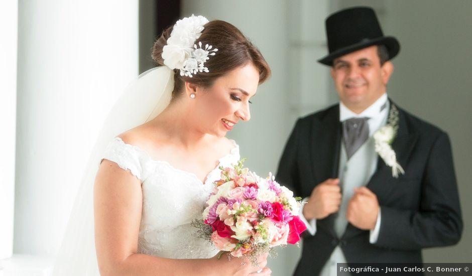 La boda de Mauricio y Tessi en Zapopan, Jalisco