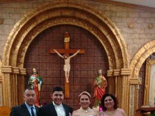 La boda de Stefanny y Alexander 1