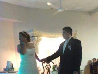 La boda de Stefanny y Alexander 2