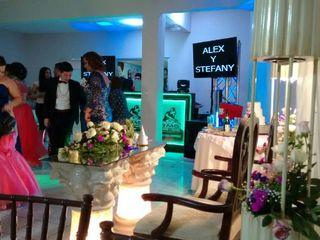La boda de Stefanny y Alexander 3
