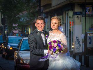 La boda de Gaby y Atzin 2