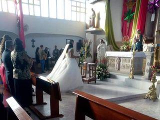 La boda de Dulce  y Emmanuel  3