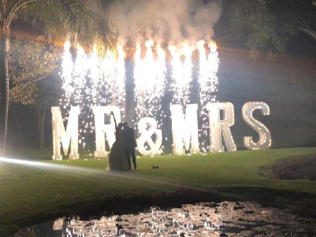 La boda de Ayerim  y Guillermo