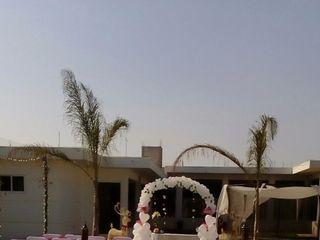 La boda de Alejandra y Armando 2