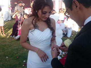 La boda de Alejandra y Armando 3