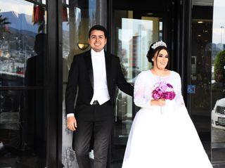 La boda de Karla y César  2