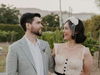 La boda de Evelia y Felipe 1