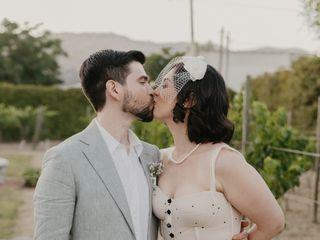 La boda de Evelia y Felipe 2